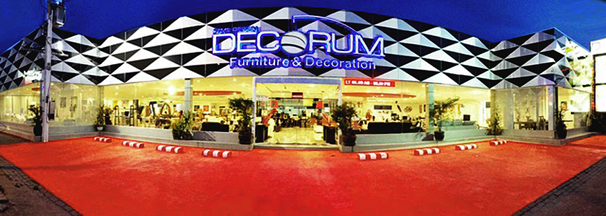 About Decorum Furniture | Pattaya Thailand, Quality Furniture Store.