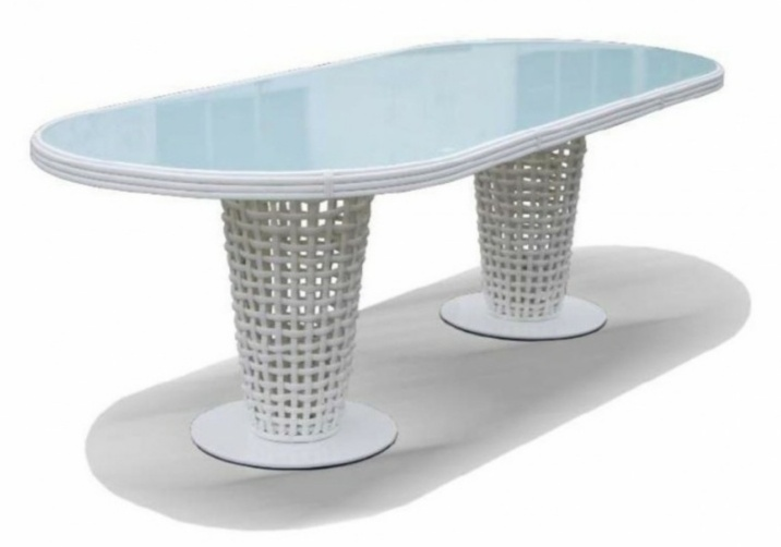 DYNASTY DINING TABLE