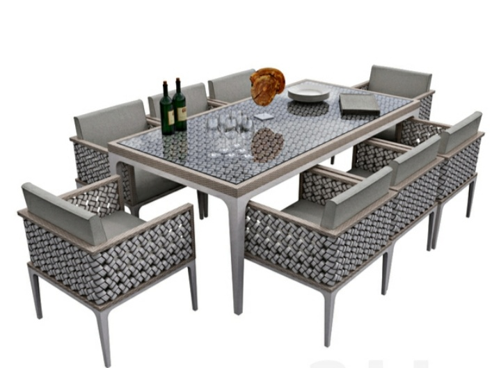 HEART DINING TABLE